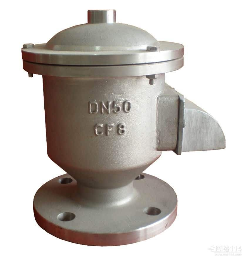 what is a breather valve